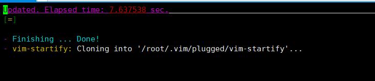 20200613064644 - 安装vim插件