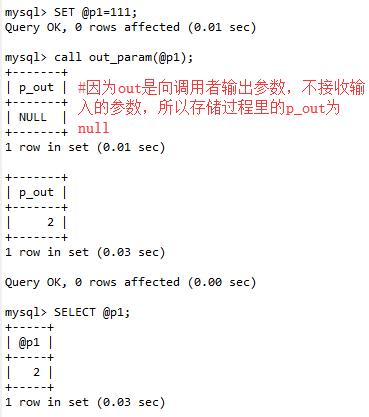 blog19090215582938079 - MySQL变量与游标